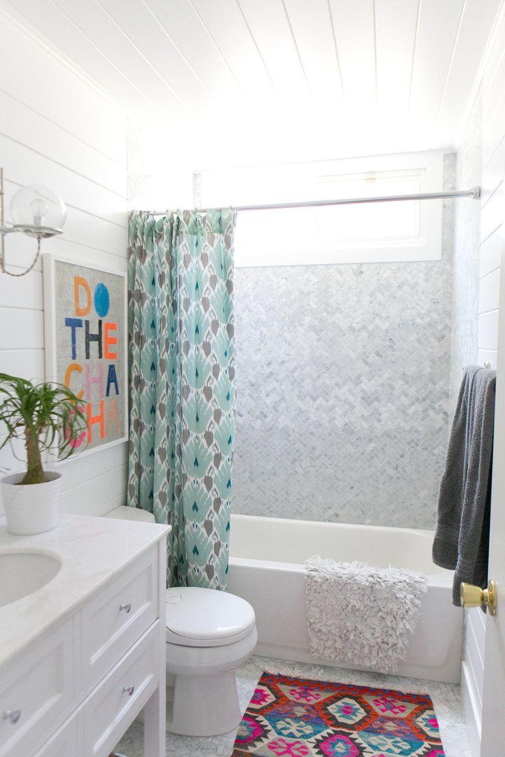 The Suckiest Bathroom Ever Amber Interiors