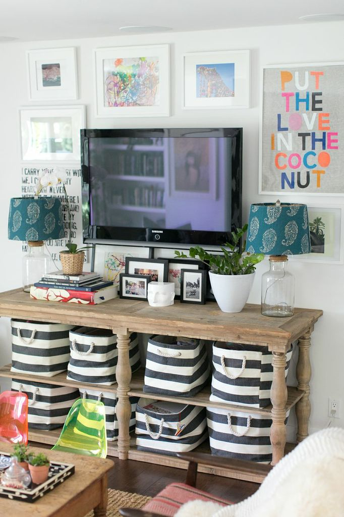 Style It Pretty Girl – Amber Interiors