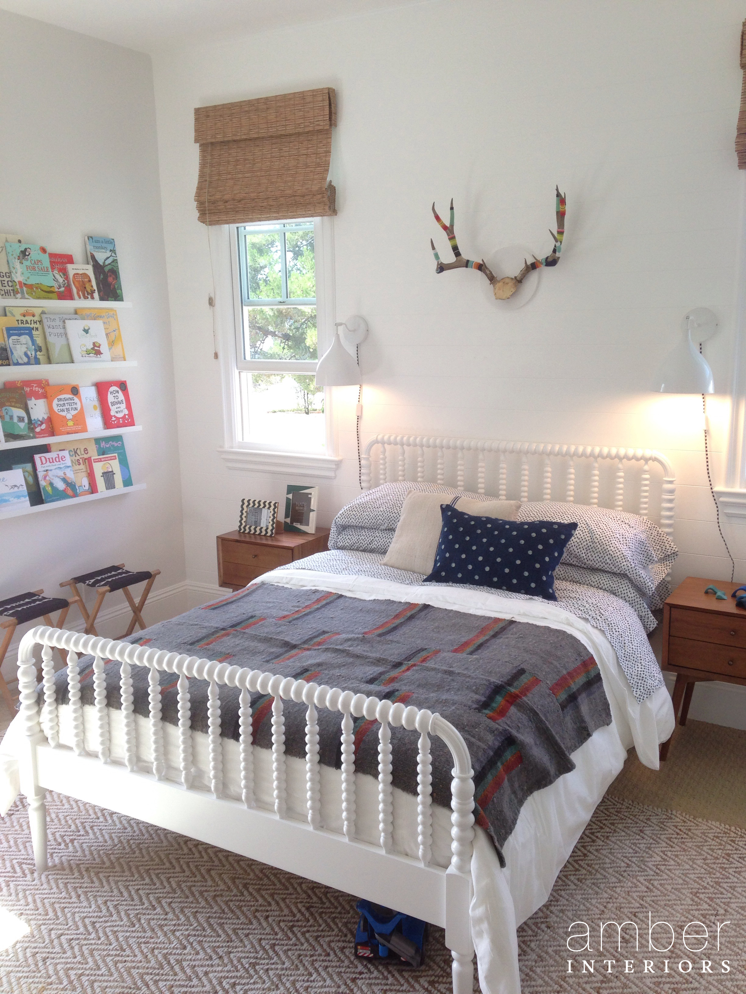 Boys Room: //Client Awesome// Big Boy Room