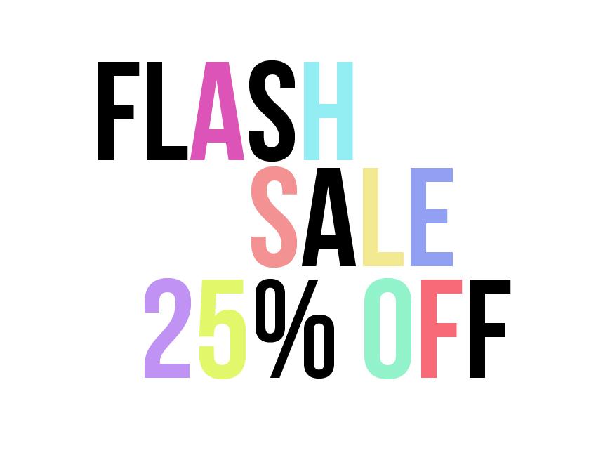 flashsale25
