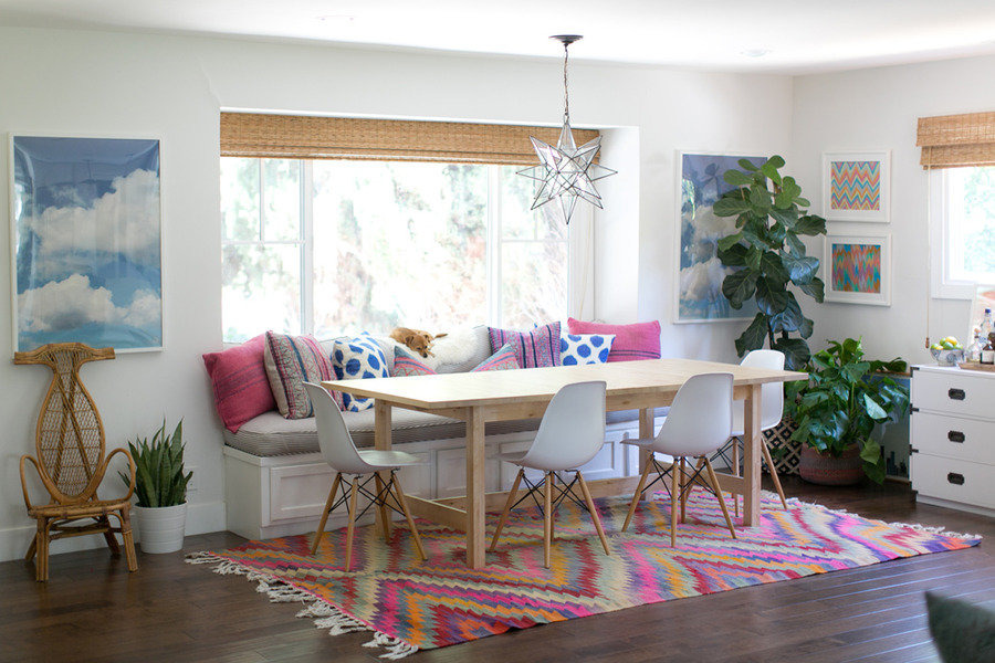 See Ya Old House! | Amber Interiors