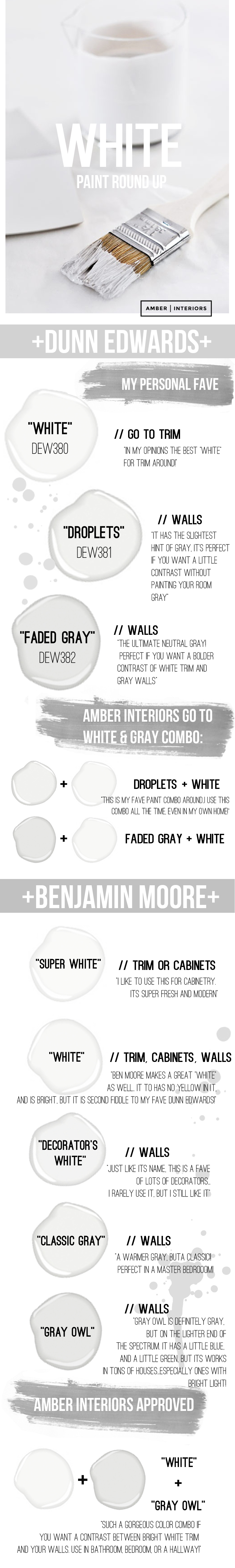 Paint colors on pinterest benjamin moore benjamin moore for White paint swatches