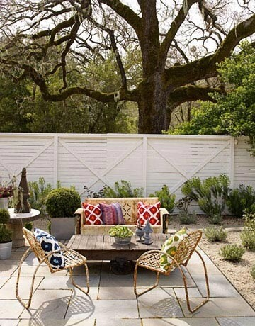 Drought Friendly Yards | The Twisted Horn