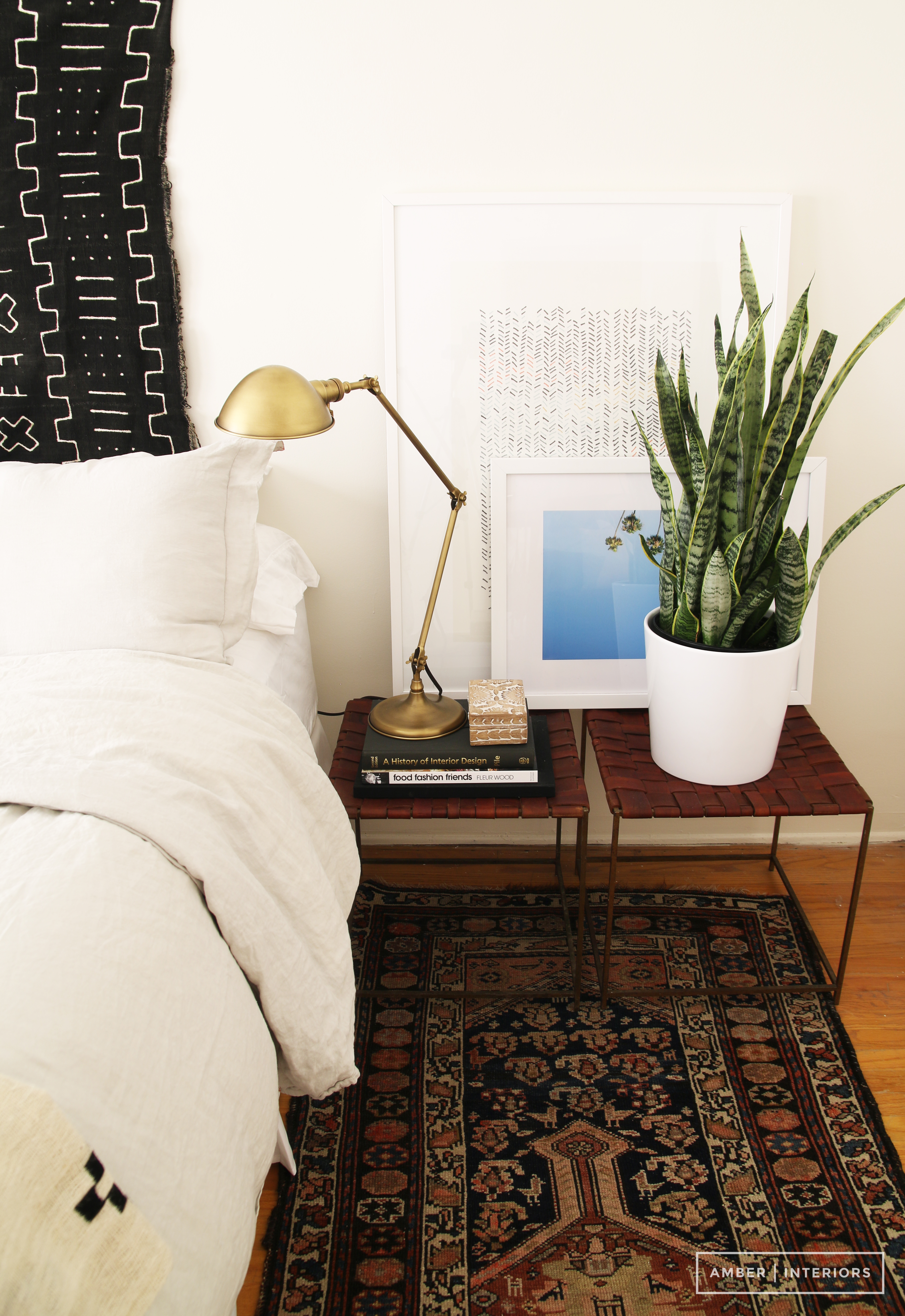 one room three ways with Anthropologie – Amber Interiors