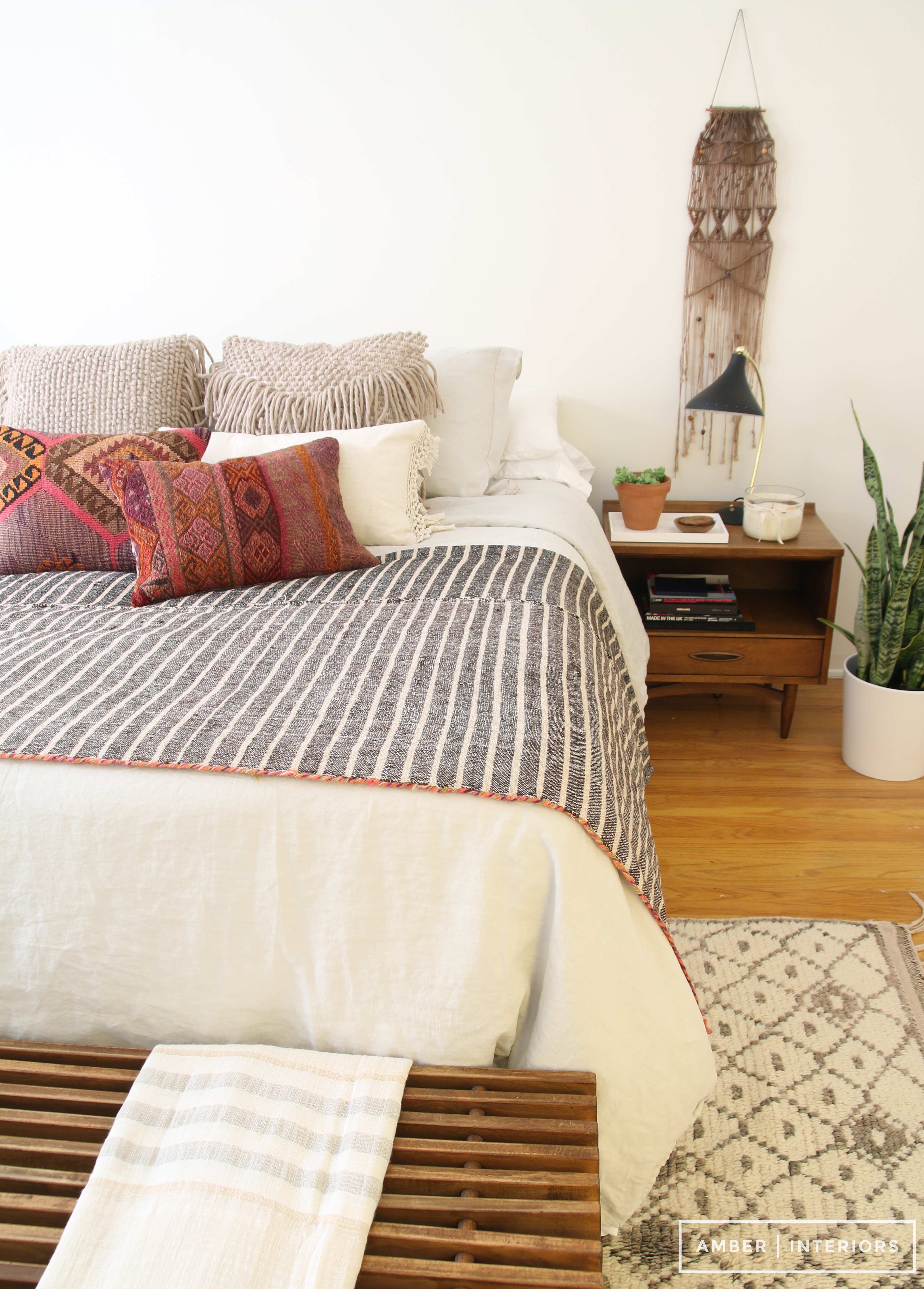 One Room Three Ways With Anthropologie Amber Interiors