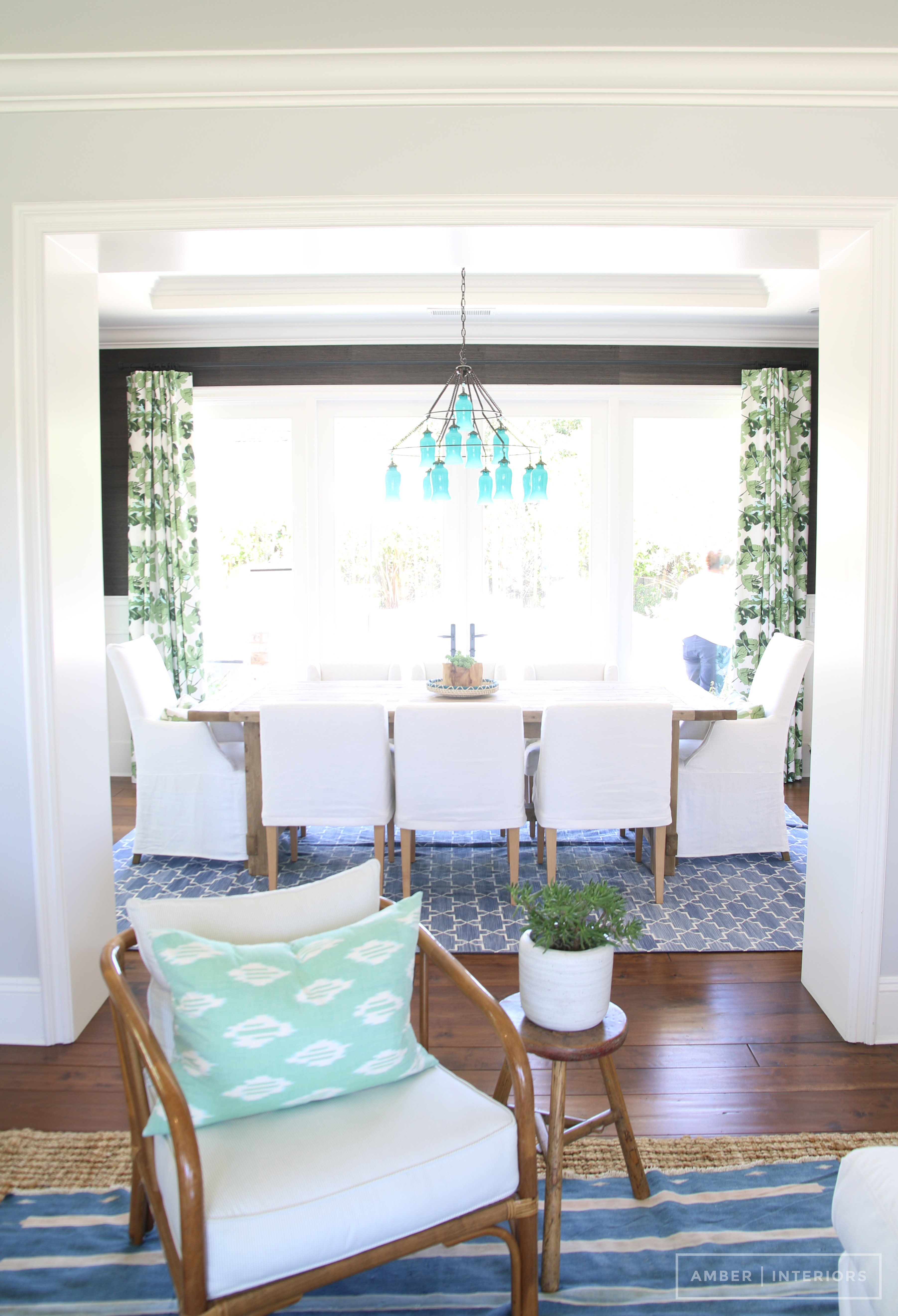 """Awesome Dining Rooms From Hulsta: Before & After """"The Farewell Tribute"""" :: Client AWESOME"""