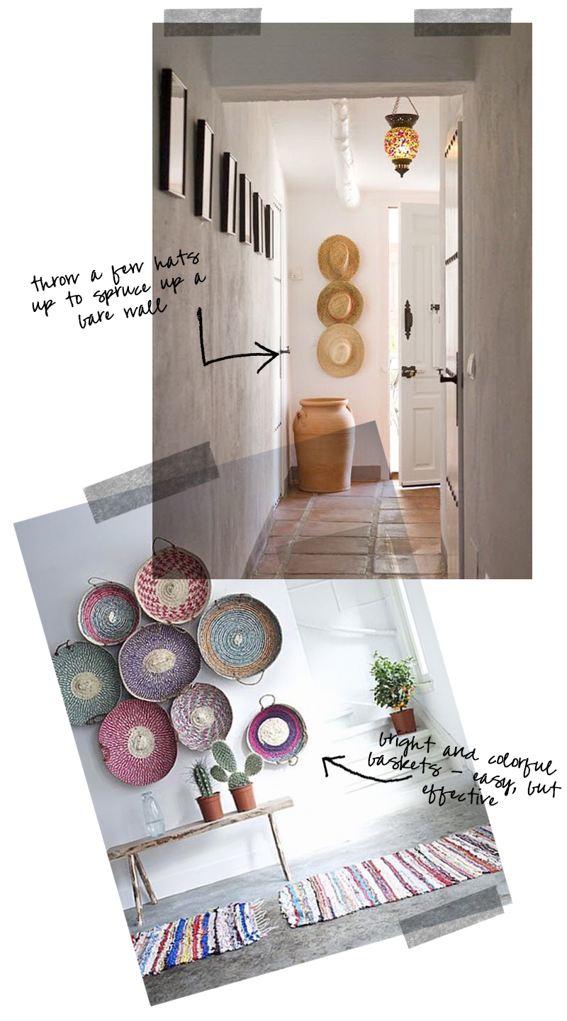 Amber Interiors - Crushing On - Entry Space 3