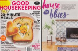 Good Housekeeping - FEB 2015