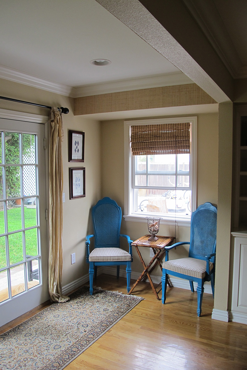 Amber Interiors - Client Freakin Fabulous - Before 20
