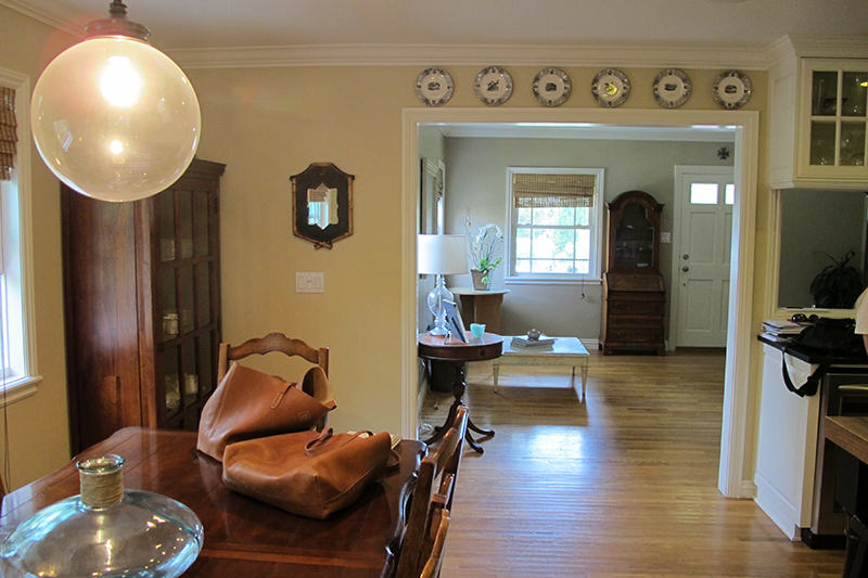 Amber Interiors - Client Freakin Fabulous - Before 21