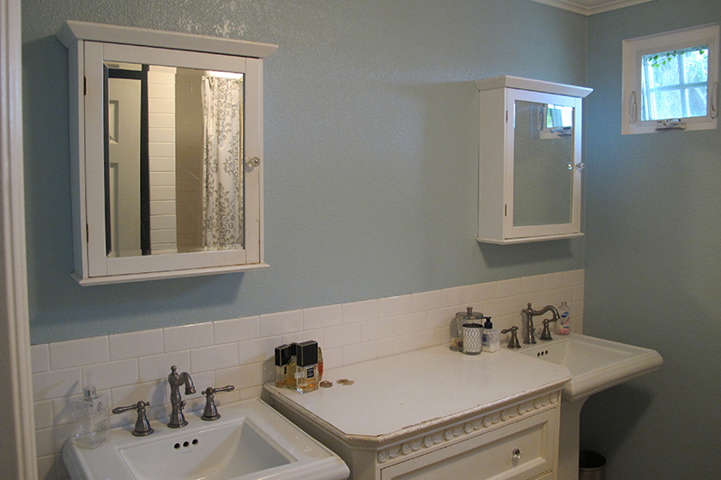 Amber Interiors - Client Freakin Fabulous - Before 24
