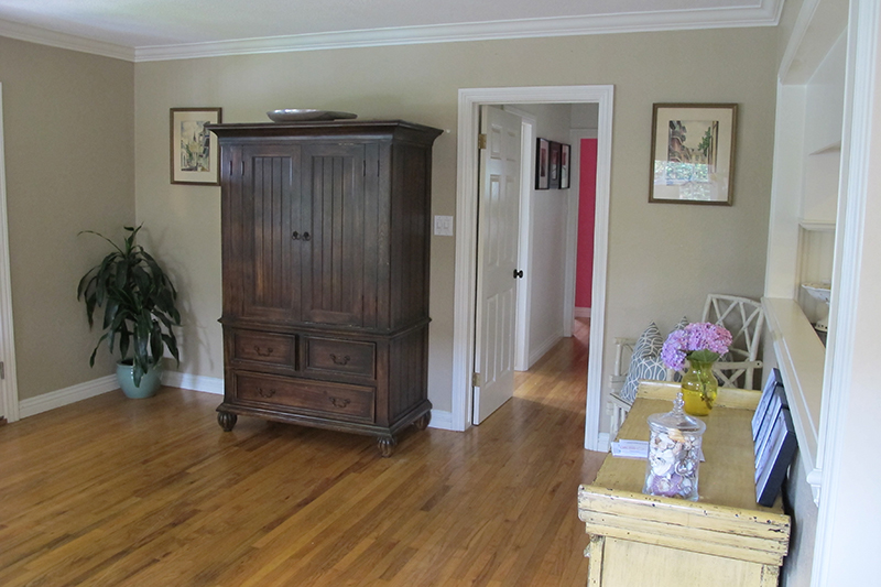 Amber Interiors - Client Freakin Fabulous - Before 4