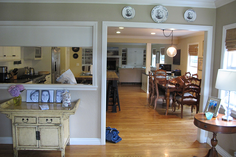 Amber Interiors - Client Freakin Fabulous - Before 7