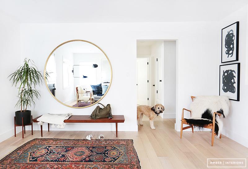 Amber Interiors - Client Freakin Fabulous - Neustadt 6