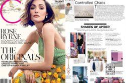C Magazine - MAY 2015