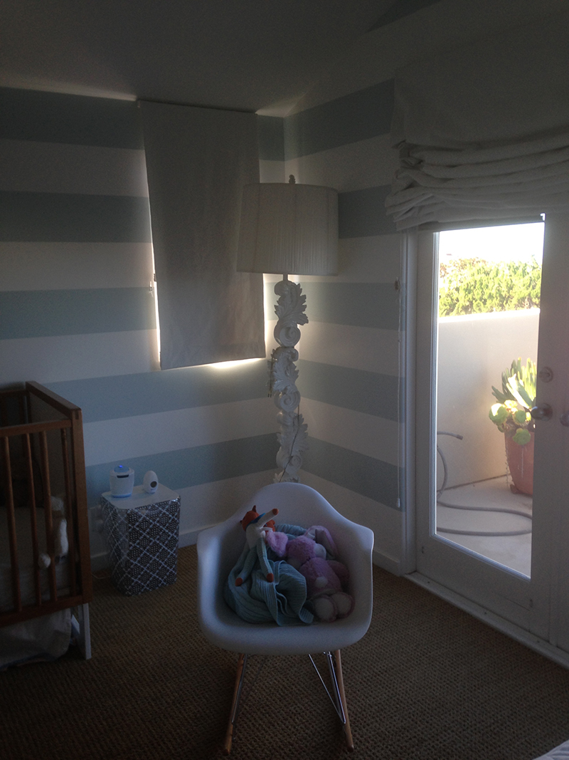 Client Sandy Castles Before - Boy's Room - 2