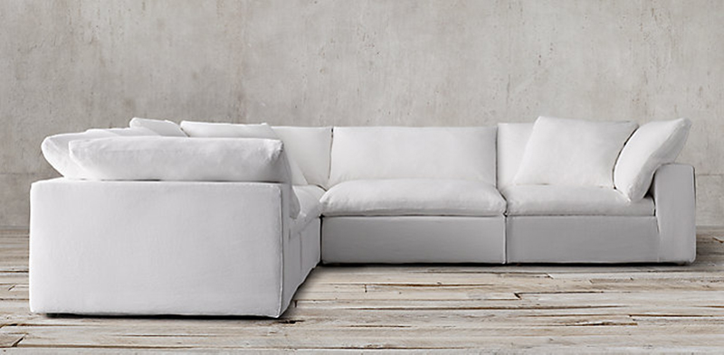 RH SECTIONAL