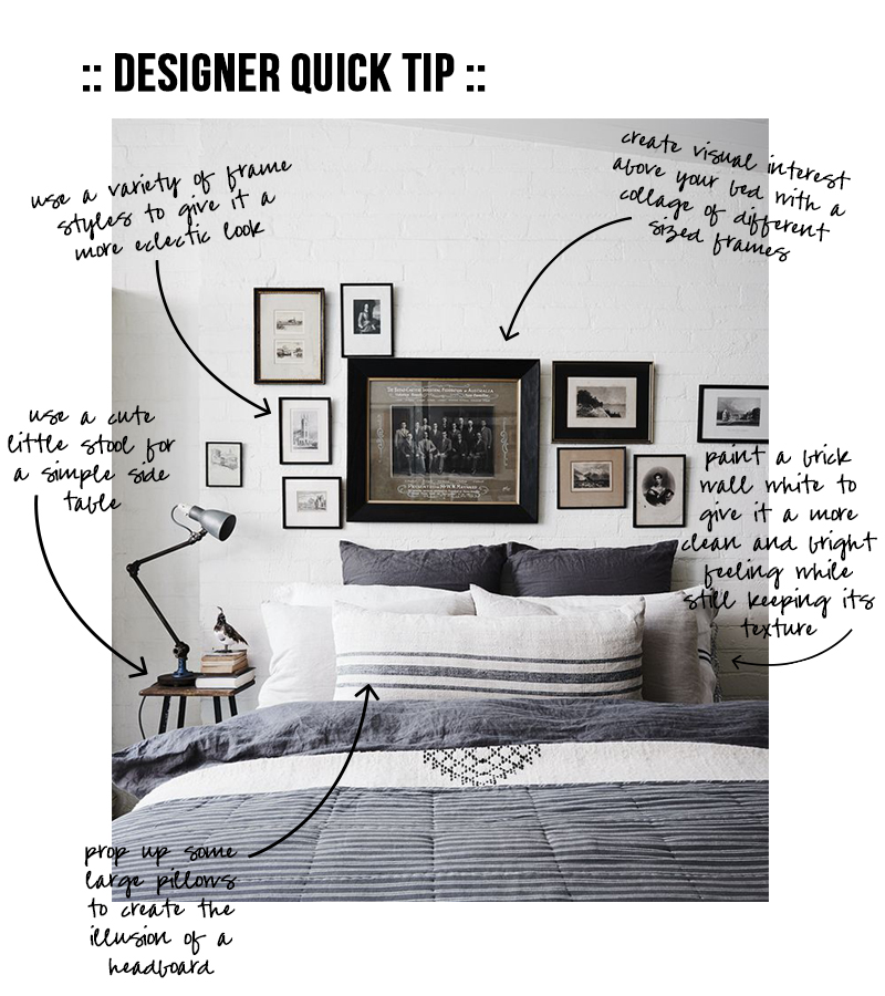 Amber Interiors - Designer Quick Tip - 08-10