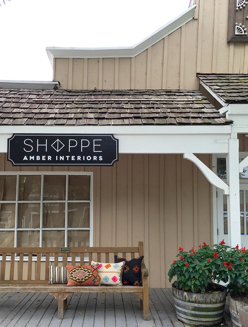 Shoppe Opening