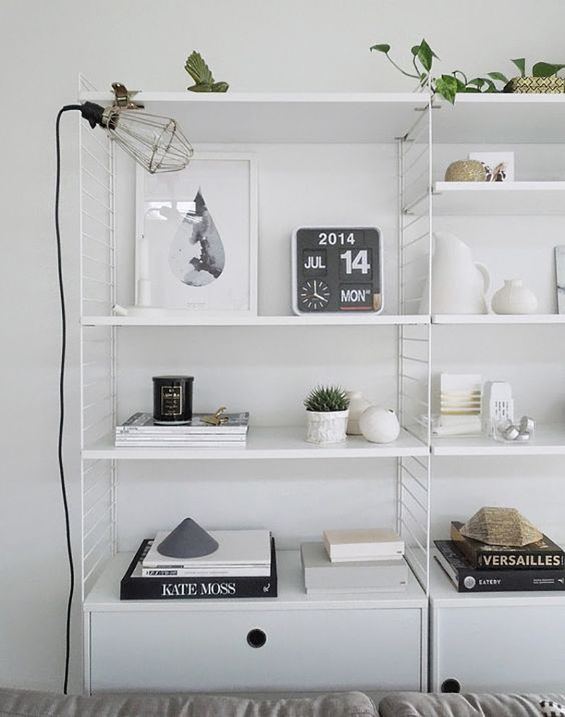 Bookcase Image 2