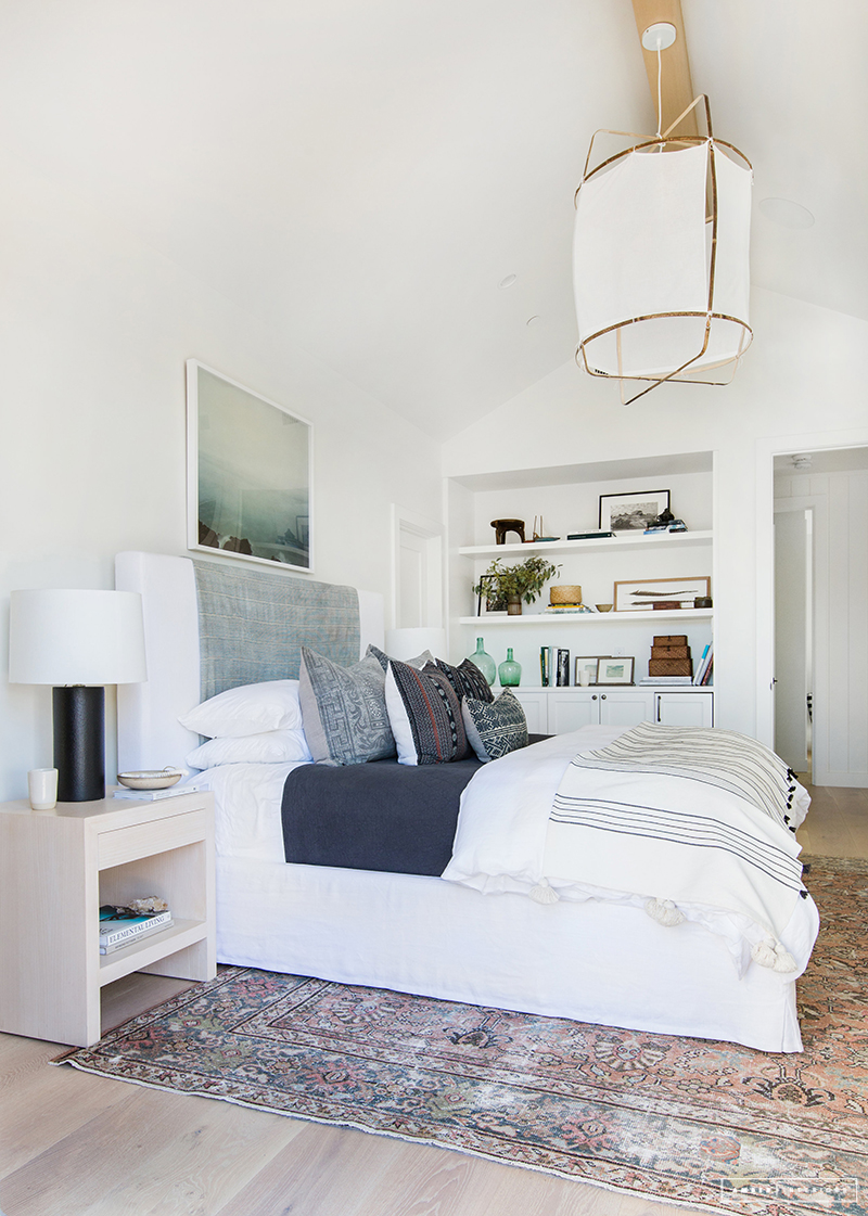 Just the After :: Client Holla at La Jolla – Amber Interiors