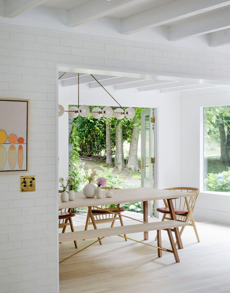 Designer Spotlight Jessica Helgerson Amber Interiors