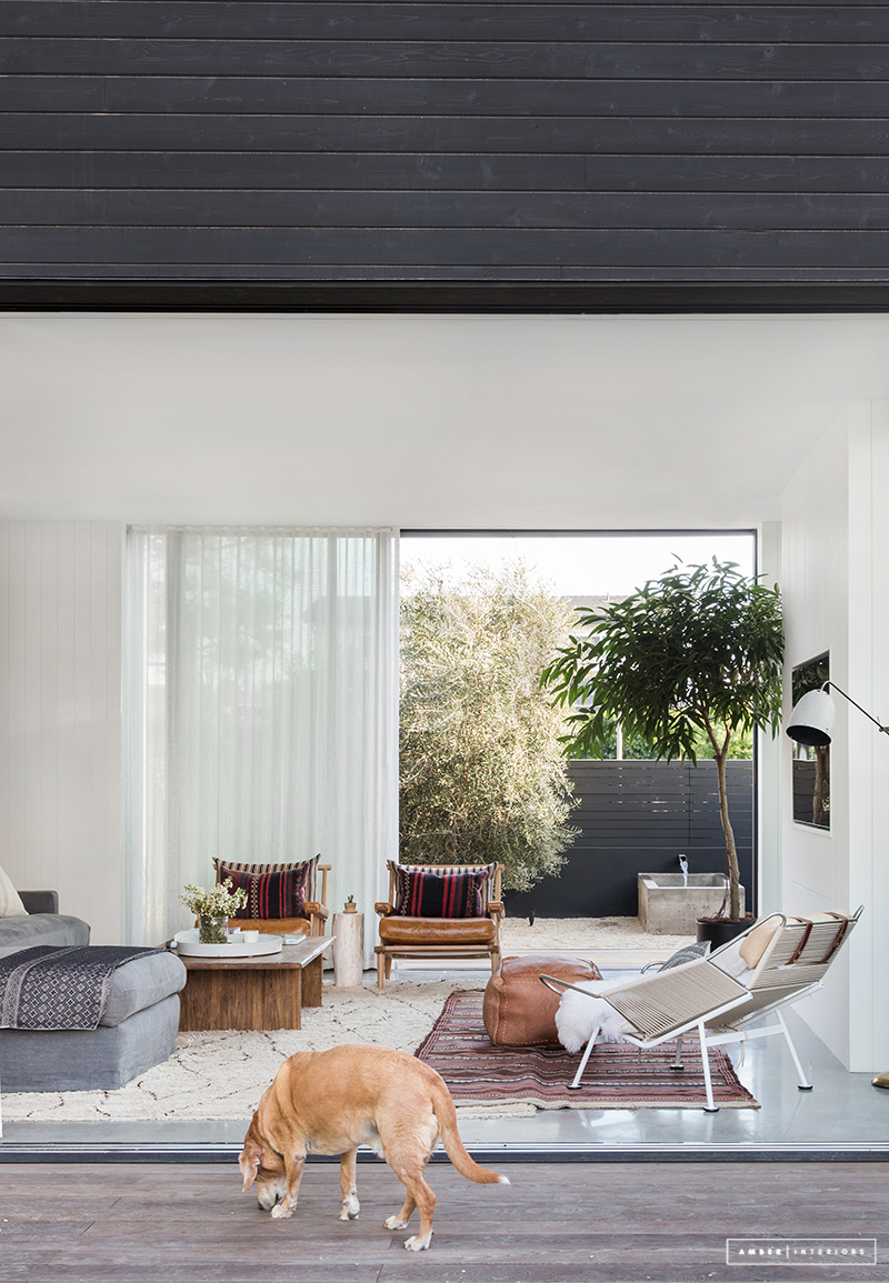 Just the AFTER // Client Black Houses are the Best Houses – Amber ...